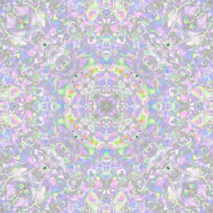 О милый ангел фиолетового цвета…