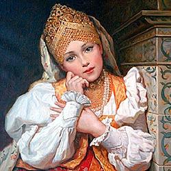 Елена Таволга