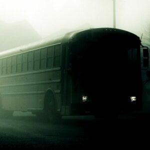Непридуманные истории 1. Автобус