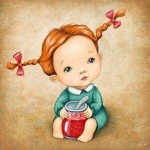 Детства сладкий аромат