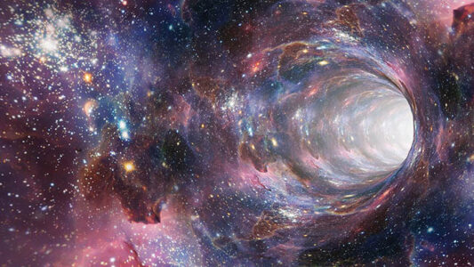 Успеть через галактику