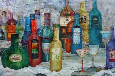 Напитки для души