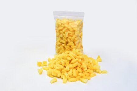 Mrożone ananasy 1988
