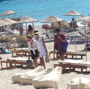 Турция и туристы