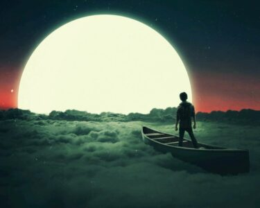 Лунный мальчик