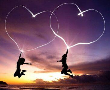 Корявости любви