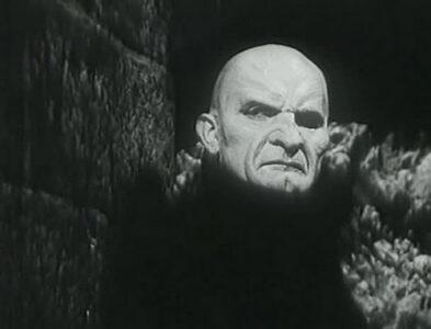 Призрак замка Моррисвилль