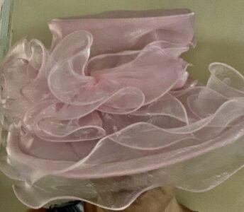Мемуары розовой шляпки