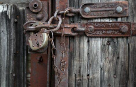 Тайная дверь в сердце мужчины